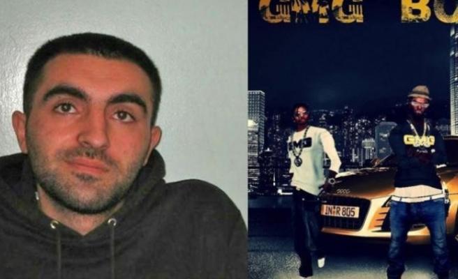 Çete üyesi Türk İngiltere'yi karıştırdı