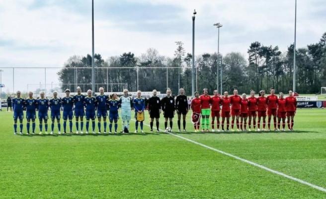 Türkiye, İsveç'e 3-0 yenildi