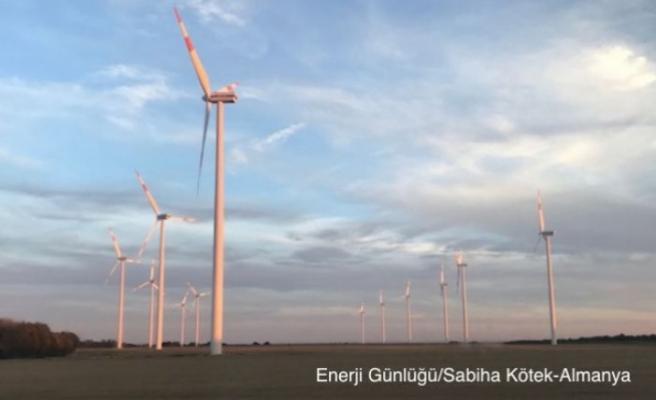 Alamnaya, İsveç'te 750 MW'lık RES satın aldı
