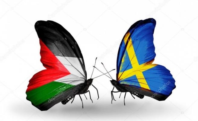 Avrupa ülkeleri arasında Filistin'e en büyük yardım İsveç'ten