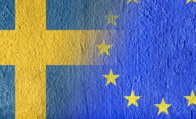 Brexit sürecini gören İsveç'te Swexit isteyen kimse kalmadı