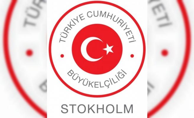 Türkiye'nin İsveç Ticaret Müşavirline bir sekreter alınacak