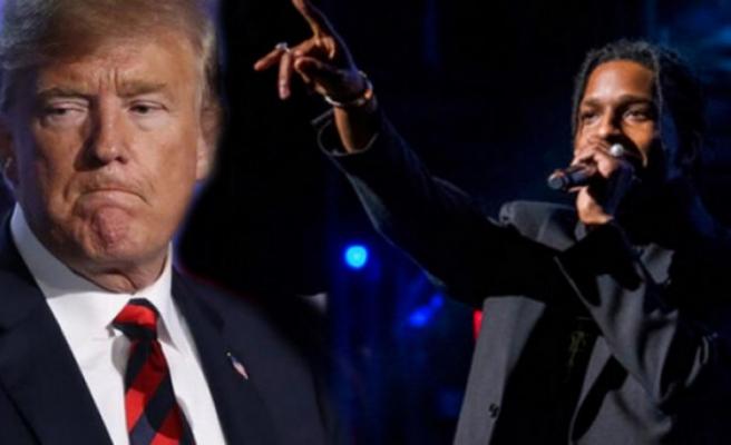 ABD'li rap müzisyeni ASAP Rocky'nin duruşması İsveç'te gerçekleştirildi: 'Kendimi savundum'