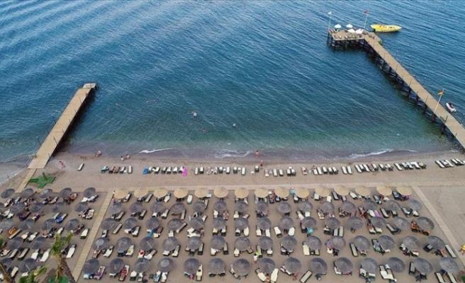 Avrupa'dan Türkiye'ye Gelen Turist Sayısında Artış