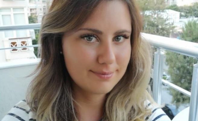 İsveçli Katarin şifayı Türkiye'de buldu