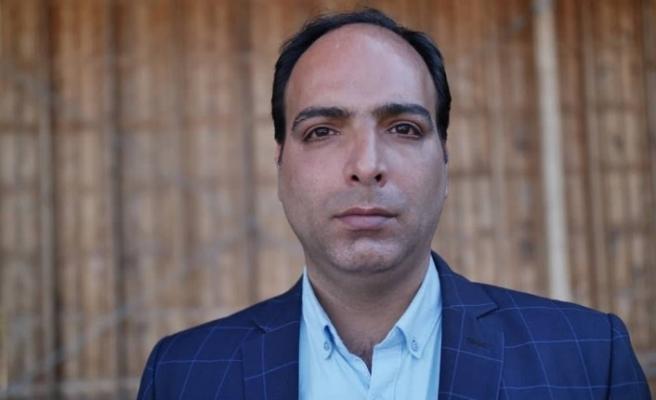 İranlı bakanla İsveç'e giden gazeteci iltica talebinde bulundu