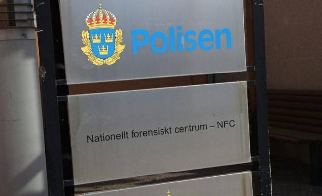 İsveç'te Daeş şüphelisi bir kişi yakalandı