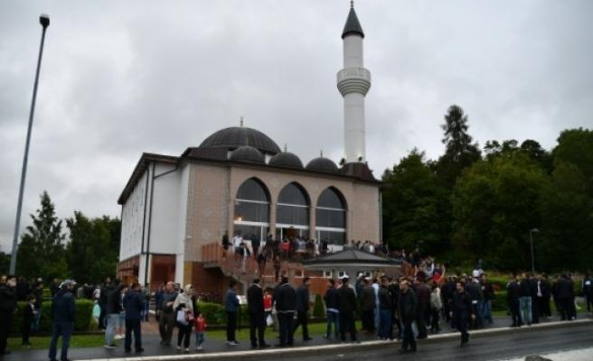 İsveç'te Kurban Bayram Namazı Saatleri Belli Oldu