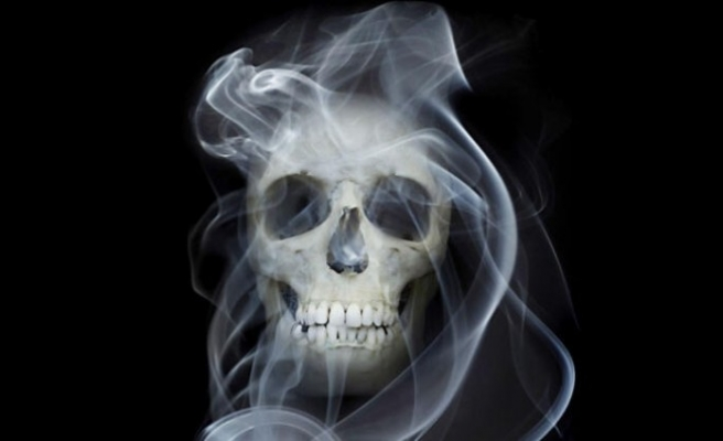 O ülkede uyuşturucu kaynaklı ölümde rekor kırdı