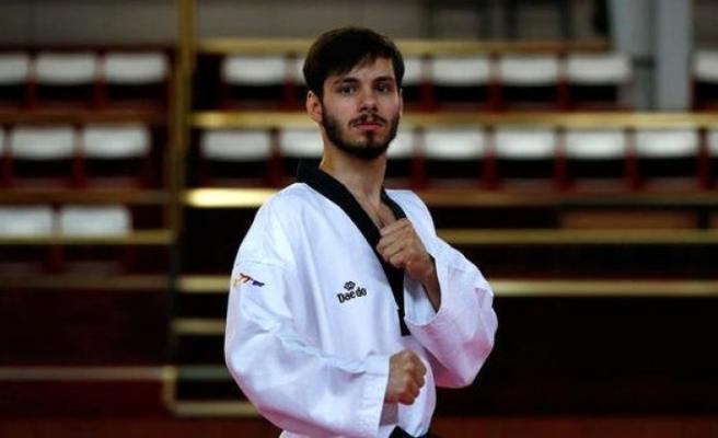 Ferhat Can Kavurat İsveç'te Avrupa şampiyonu oldu
