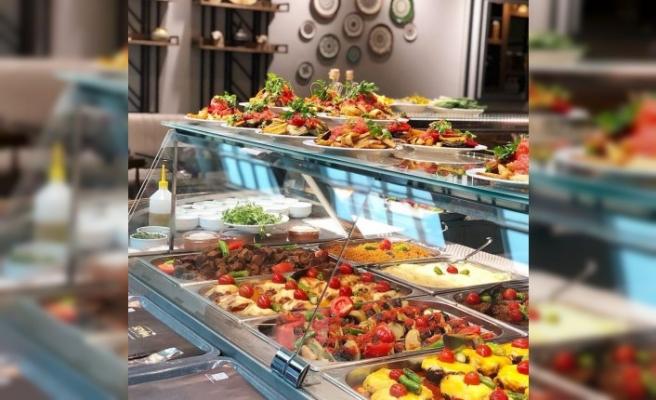 Göteborg'de sulu yemek satan Türk mutfağı açıldı