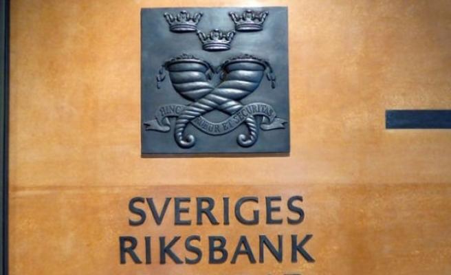İsveç Merkez Bankası Faizleri Değiştirmedi