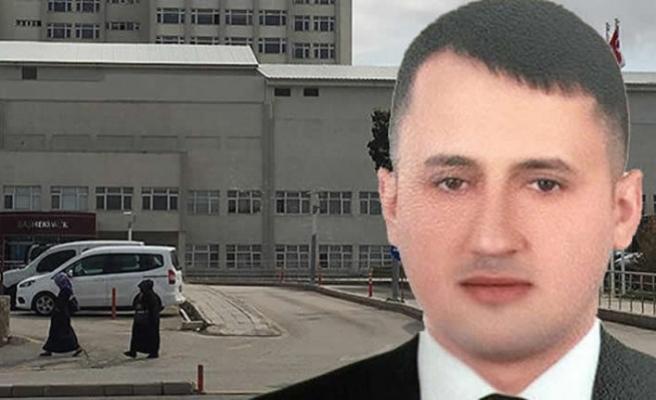 Konyalı doktor nöbette intihar etti