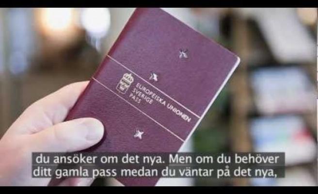Dünyanın en güçlü pasaportları belirlendi : İsveç 4. sırada