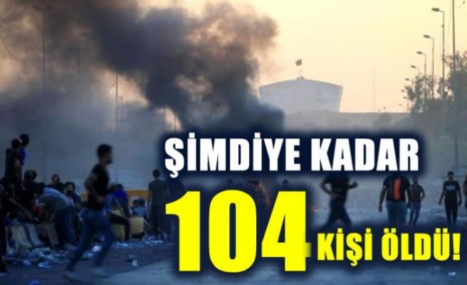 Irak adım adım kaosa gidiyor!