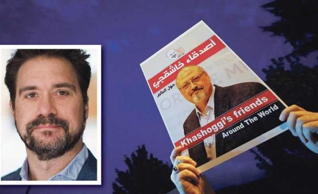 İsveçli gazeteci: ''Kaşıkçı cinayetinin arkasında Suudi Arabistan var''
