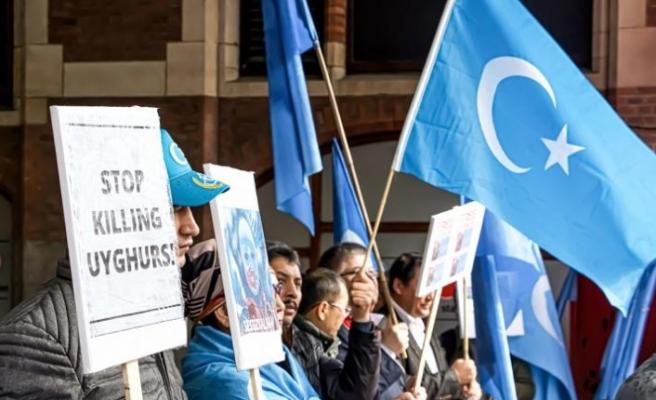 Çin'in Uygur Türklerini tuttuğu kamplara ilişkin yeni gizli belgeler: Kültürel soykırımın kanıtı