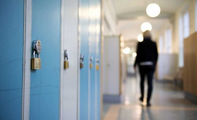 Göteborg'daki okulda güvenlik tartışması
