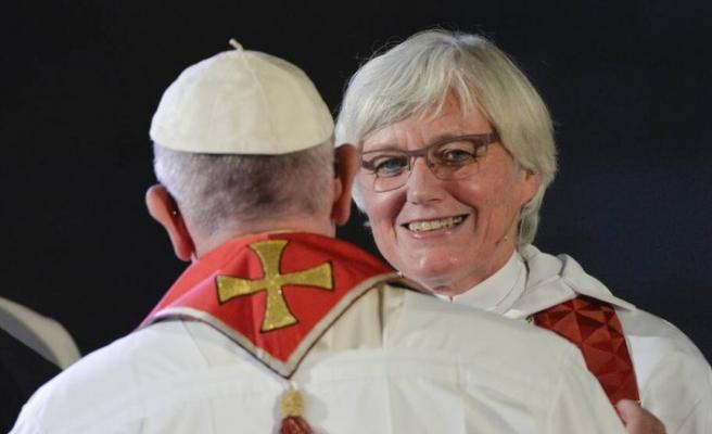 İsveç Kilisesinden ABD'ye  İsrail tepkisi