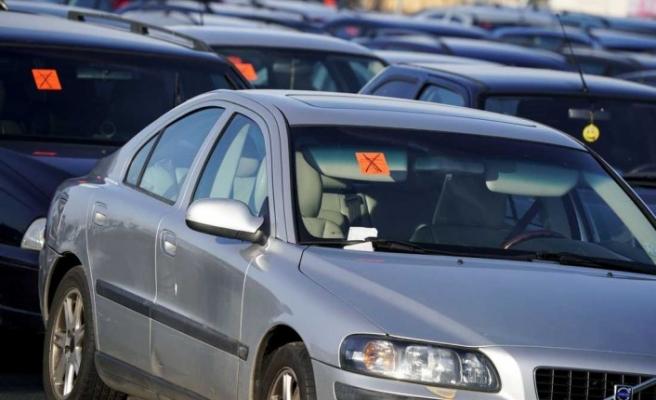 İsveç'te arabasını yanlış park edenlere ağır cezalar geliyor