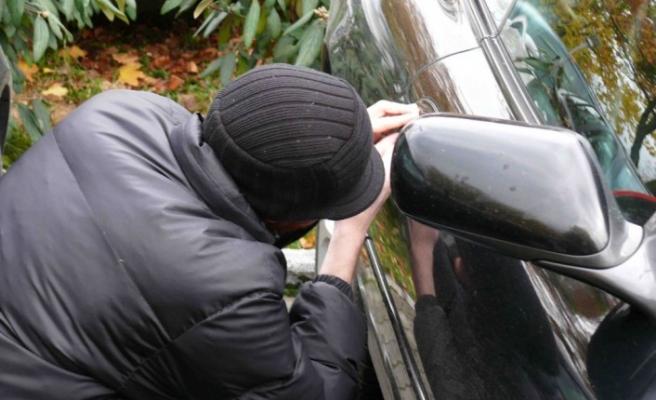 İsveç'te araç çalan Polonya çetesi çökertildi
