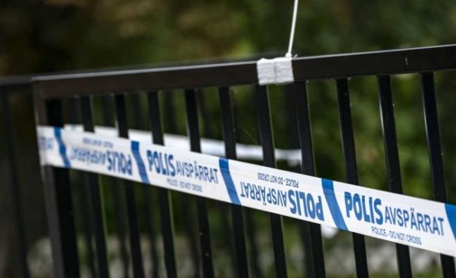 İsveç'te aranan şahıs tesadüfen yakalandı