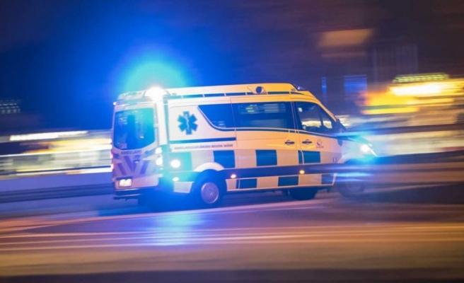 İsveç'te çocuk arabalı kadına çarpan sürücü yardım etmek yerine kaçtı