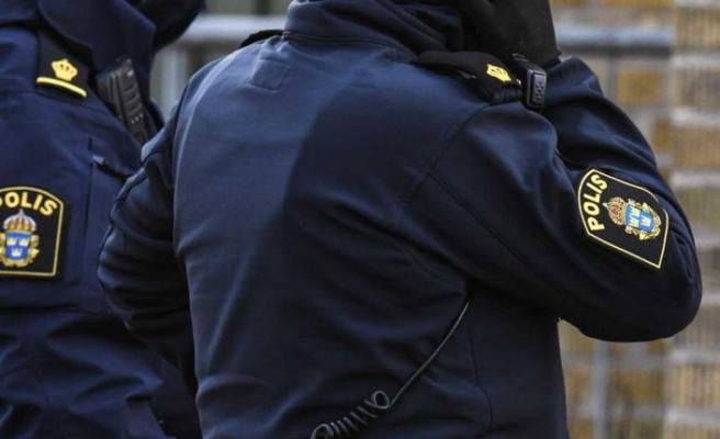 İsveç'te hırsız yaşlı kadını uykuda soydu