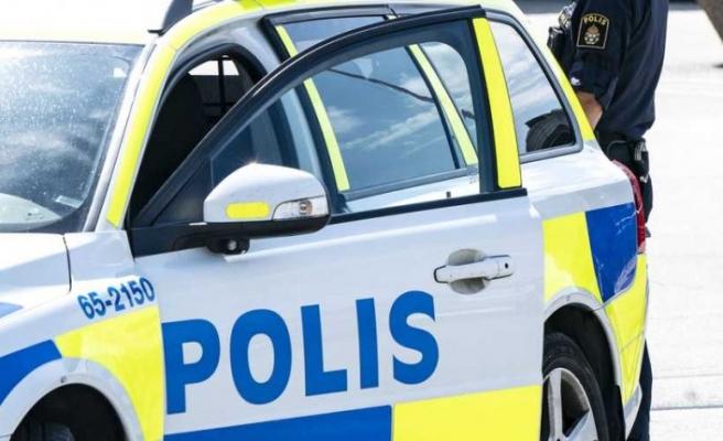 İsveç'te kuyumcuya silahlı soygun