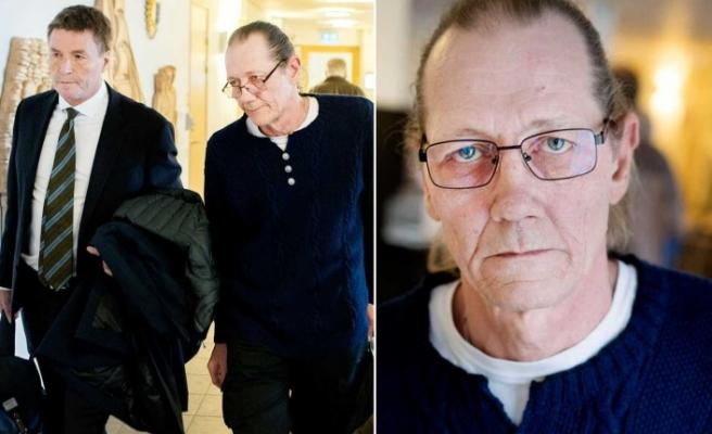 Karısına ölüm iğnesi yapan İsveçli iş adamı hapse mahkum edildi