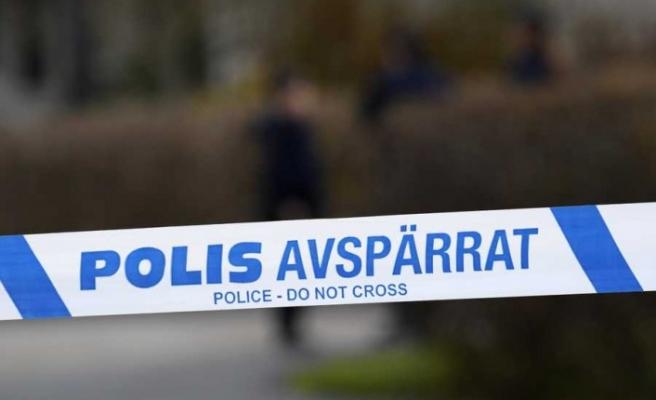 Malmö'de bomba ihbarı bir apartman boşaltıldı