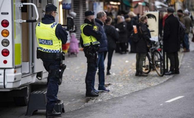 Malmö olayları dikkate almıyor - 13 yaşındaki çocuklar uyuşturucu satıyor
