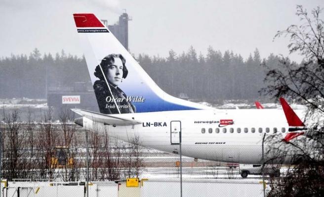 Norwegian İsveç'teki tüm uzun uçuşlarını durdurdu