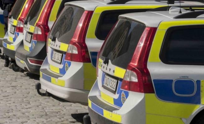 Olaylı kent Malmö'ye takviye polis ekibi gönderildi