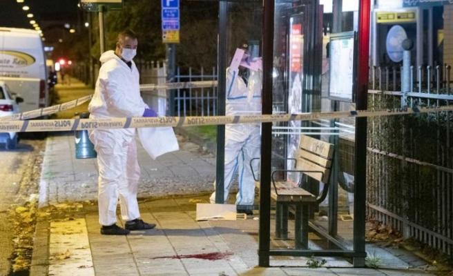 Otobüs durağında öldürülen kadın olayıyla ilgili bir kişi yakalandı