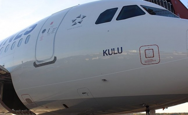 THY'nın Stockholm'den Ankara'ya direk uçuş tarihi belli oldu