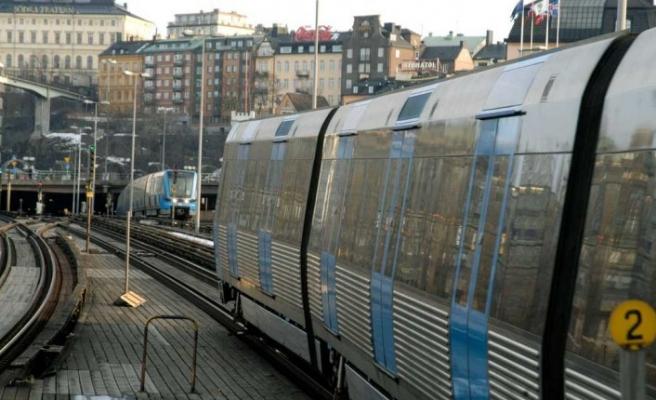 Gamla Stan metro istasyonu sele maruz kalabilir