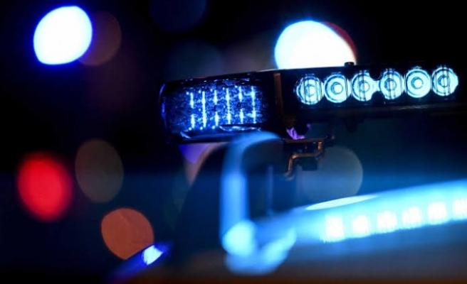 Göteborg'da bir kadın kaçırıldı