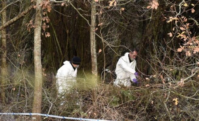 İsveç'te 2017 yılında kaybolan adamın cesedi bulundu
