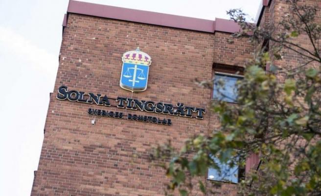 İsveç'te kadının kocaya tavalı şiddetine 10 yıl hapis