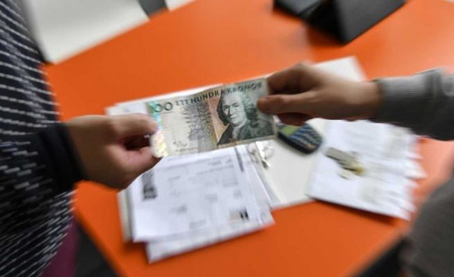 İsveç'te Sosyal (Bidrag) yardım ödemelerinde yeni dönem başlıyor