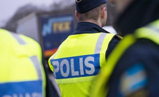 İsveç'te tehlikeli çete Mc-gäng operasyonu - 5 tutuklama