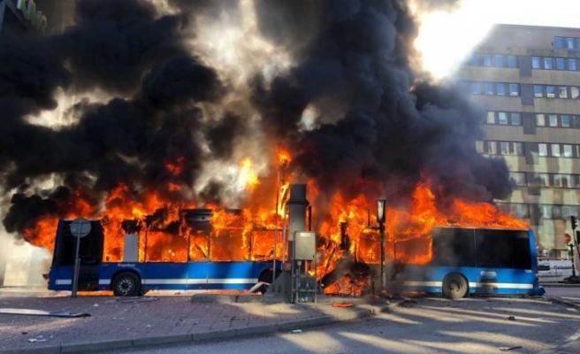 İsveç Ulaştırma Ajansı, gazlı otobüslerle ilgili uyardı