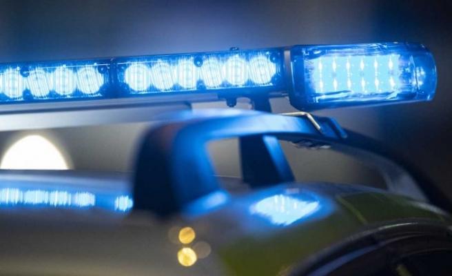 Malmö'de bıçaklı kadın dehşet saçtı