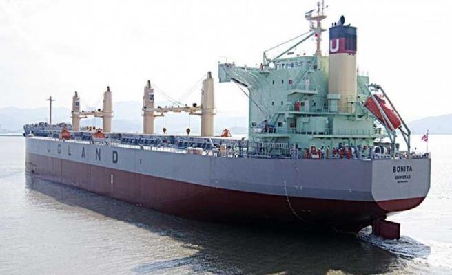 Norveç gemisinden kaçırılan 9 denizci serbest bırakıldı