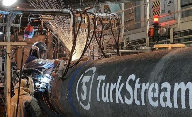 O ülke, Türk Akımı'ndan gaz almaya hazır olduğunu açıkladı