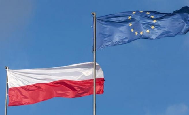 Polonya'nın AB üyeliği riskte!