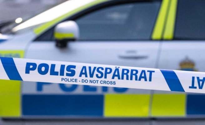 Stockholm'de bir evde çıkan tartışma ölümle sonuçlandı!