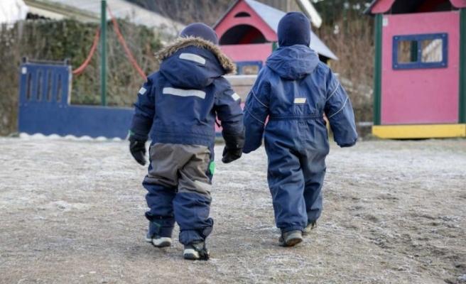 Stockholm'de bölgelere göre - çocuk obezite oranları değişiklik gösteriyor