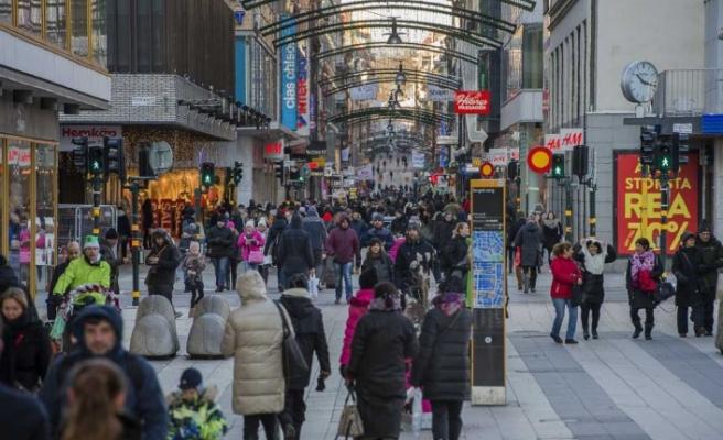 Stockholm'de konut sorunu ile ilgili yeni bir rapor yayınlandı